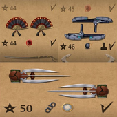 Weapons For Shadow Fight 2 icon