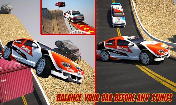 Hill Climber Racing Car Driver screenshot 14