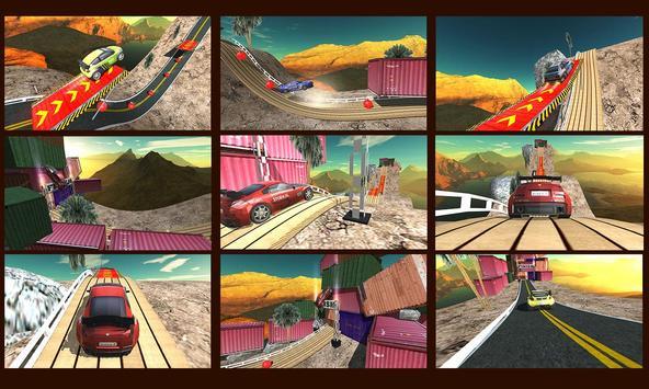 Hill Climber Racing Car Driver screenshot 13