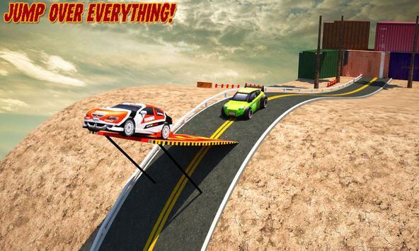 Hill Climber Racing Car Driver screenshot 6