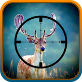 Deer sniper hunter adventures icon