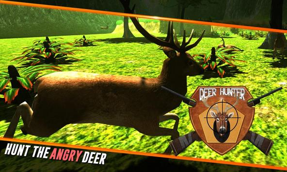 Deer sniper hunter adventures screenshot 4