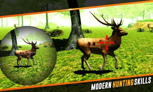 Deer sniper hunter adventures screenshot 13