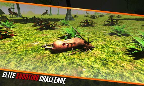 Deer sniper hunter adventures screenshot 10