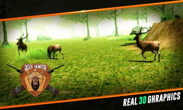 Deer sniper hunter adventures screenshot 3