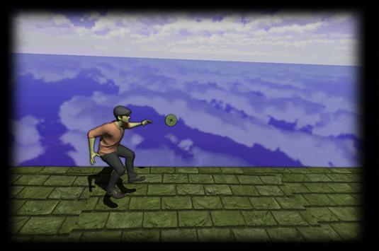 Sea Run Race apk screenshot