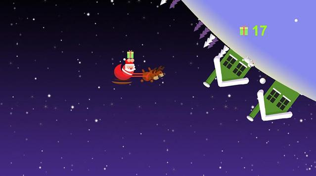 Noah's Flying Santa screenshot 2