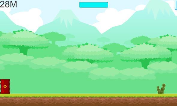 Fox Runner apk screenshot