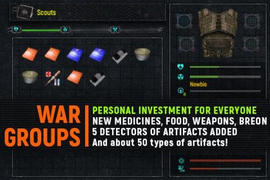 War Groups apk screenshot