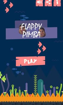 Flappy Pimba apk screenshot
