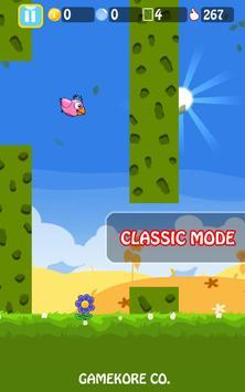 Pop Bird screenshot 1