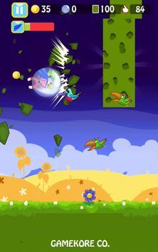 Pop Bird screenshot 3