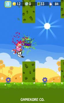 Pop Bird screenshot 4