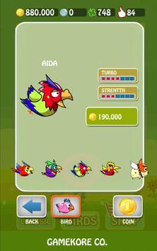 Pop Bird screenshot 5