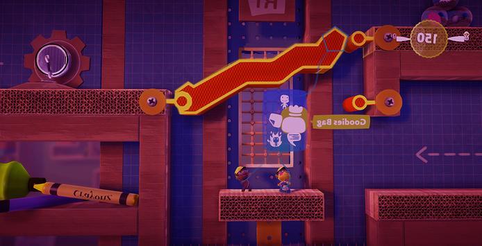 New Hints Little Big Planet 3 Free screenshot 3