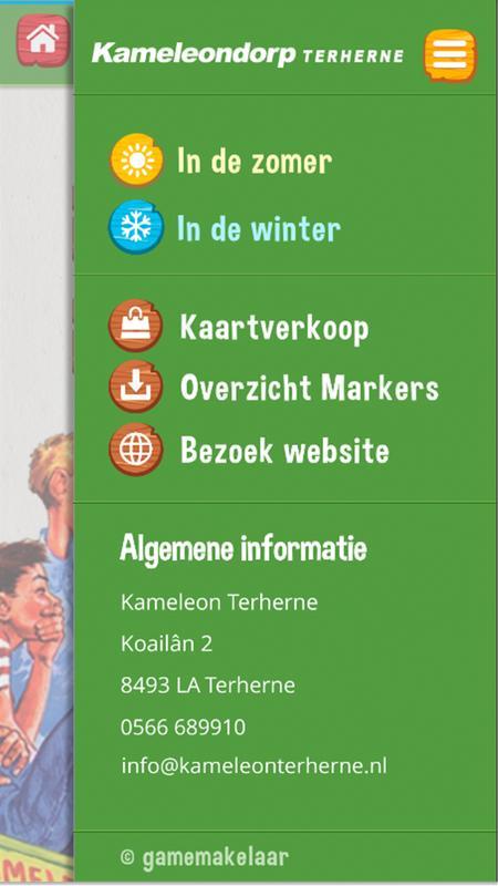 Kameleondorp Terherne For Android Apk Download