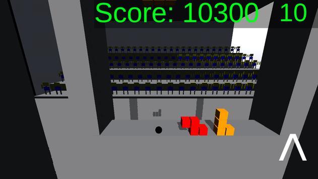 Arsen's Tetramino Machine screenshot 3