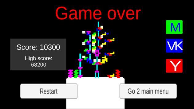 Arsen's Tetramino Machine screenshot 4