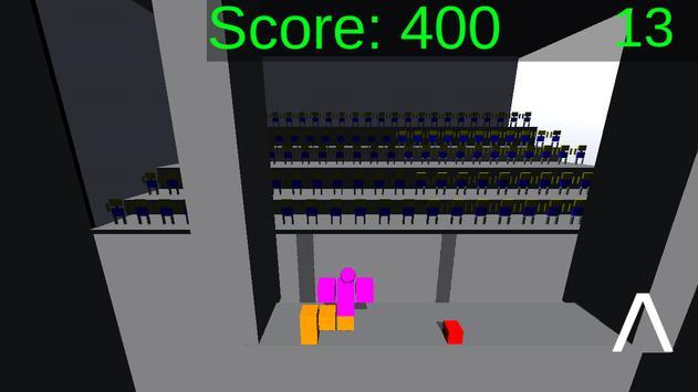 Arsen's Tetramino Machine screenshot 5
