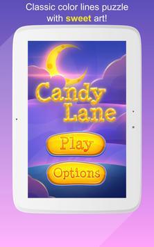 Candy Lane screenshot 6