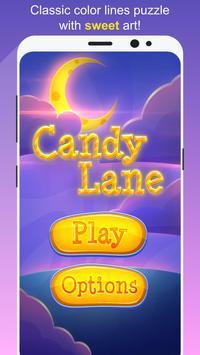 Candy Lane poster