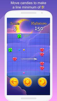 Candy Lane screenshot 1
