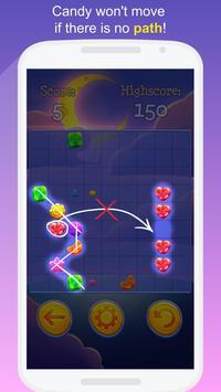 Candy Lane screenshot 2