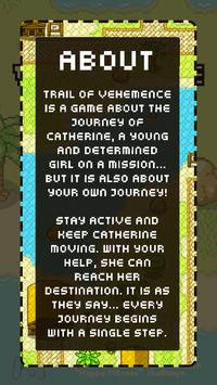 Trail of Vehemence apk screenshot