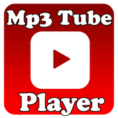 MUSICTUBE MP3 PLAYER icon