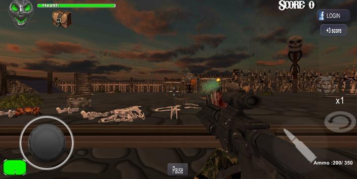 Rage Of Underworld apk screenshot