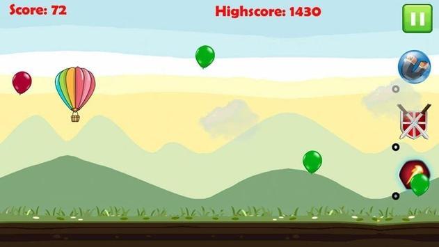 Balloon Joyride Free screenshot 4