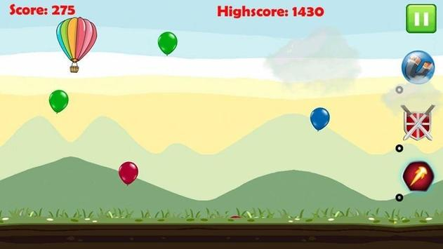 Balloon Joyride Free screenshot 5