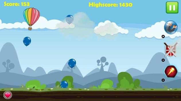 Balloon Joyride Free screenshot 18