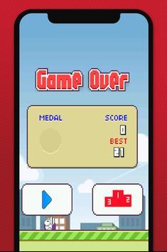Fappy Bird PRO screenshot 3