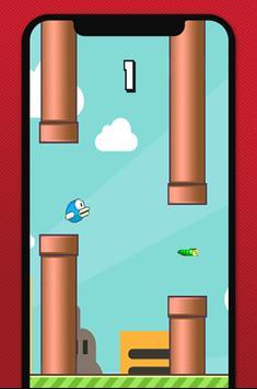 Fappy Bird PRO screenshot 1