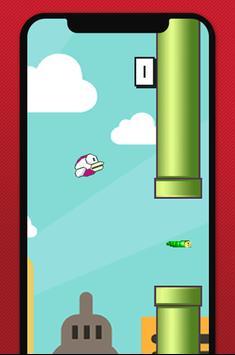 Fappy Bird PRO screenshot 2