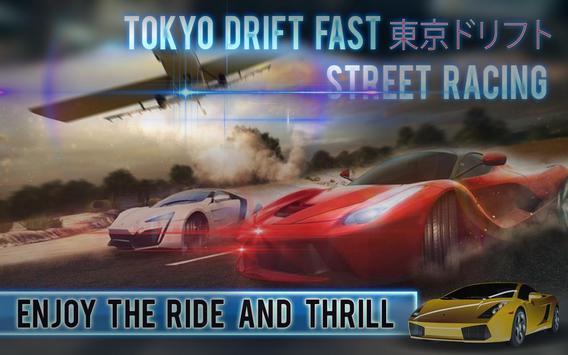 Tokyo Drift Fast Street Racing screenshot 15