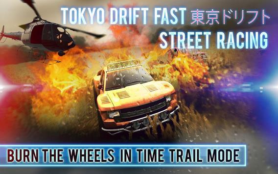 Tokyo Drift Fast Street Racing screenshot 1