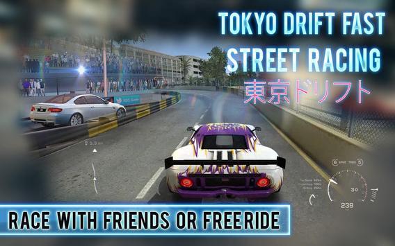 Tokyo Drift Fast Street Racing screenshot 6