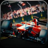 Formula Racer Simulator icon