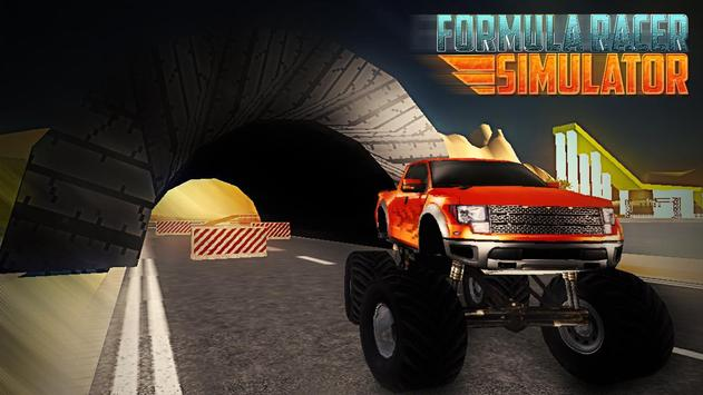 Formula Racer Simulator screenshot 2
