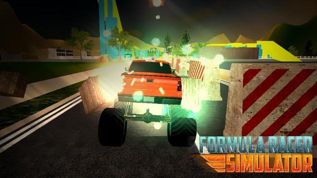 Formula Racer Simulator screenshot 3