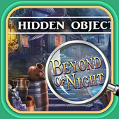 Beyond Of Night Hidden Object icon