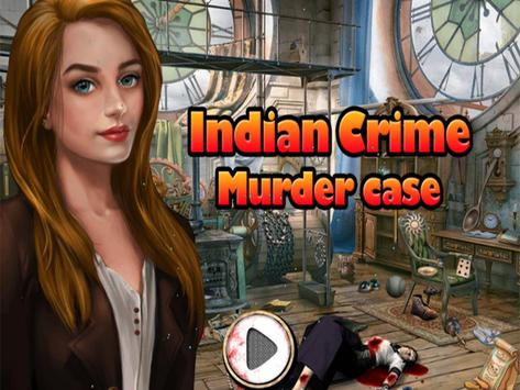Indian Crime Murder Case apk screenshot