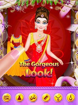 Radha Makeover screenshot 14