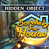 Searching For House icon