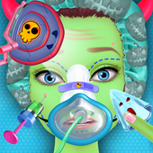 Monster Skin Surgery Game icon