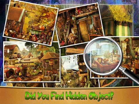 The Horse Farm - Hidden Object apk screenshot