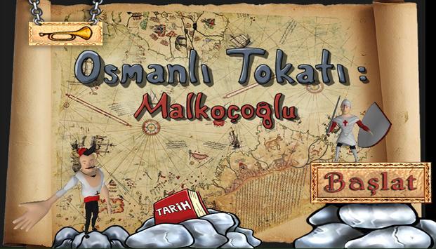 Osmanlı Tokadı poster