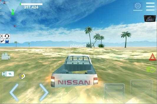Hajwalah Live Multiplayer screenshot 1